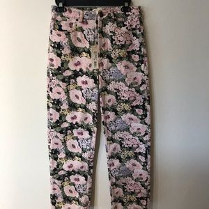 NWT REBECCA TAYLOR JEAN PANTS size 27